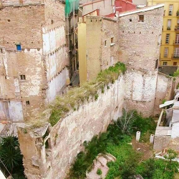 muralla-islamica