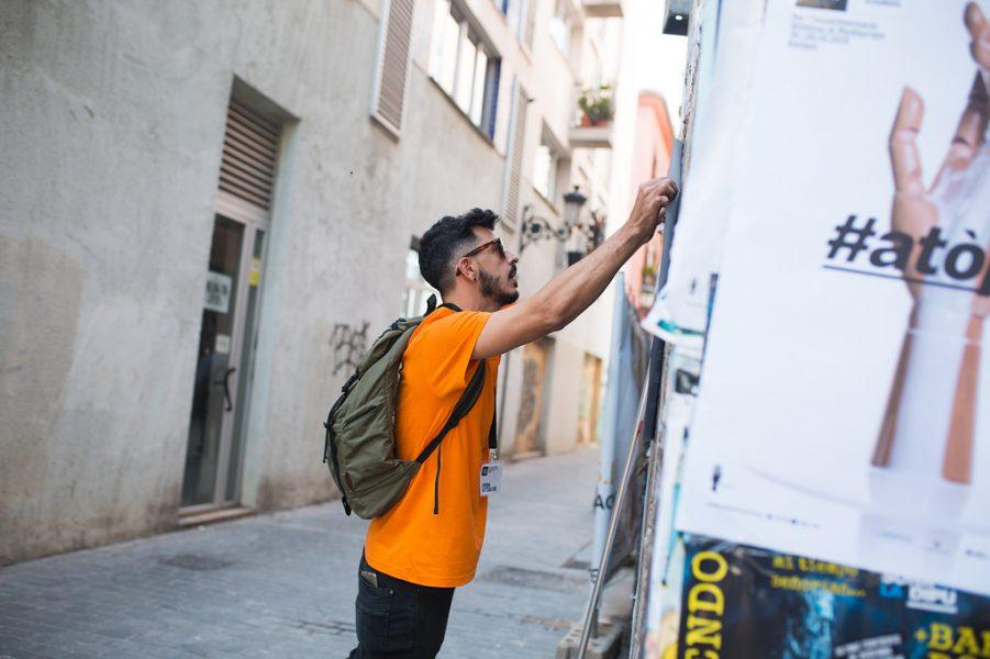 #VOREDIVERSITAT – Rubén González Calzada