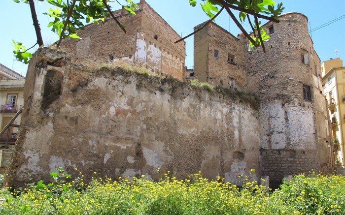 muralla-arabe-de-valencia2