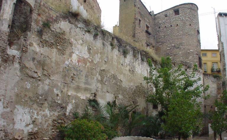 muralla-arabe-islamica-balansiya-valencia